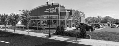 Picture for America First Credit Union West Valley