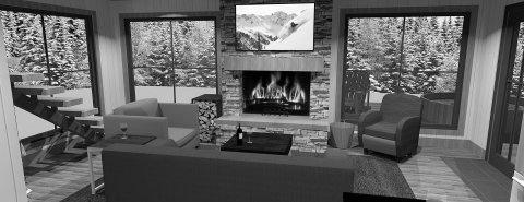 Picture for Ski House Interiors
